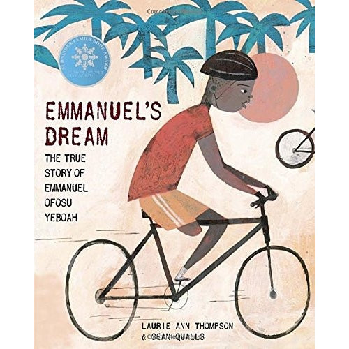 Emmanuel's Dream: The True Story of Emmanuel Ofosu Yeboah - KitaabWorld