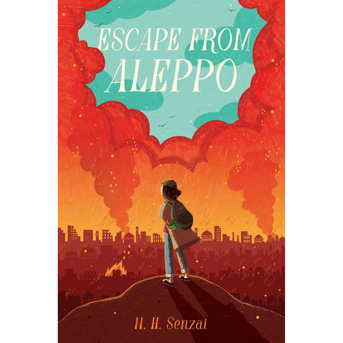 Escape from Aleppo - KitaabWorld