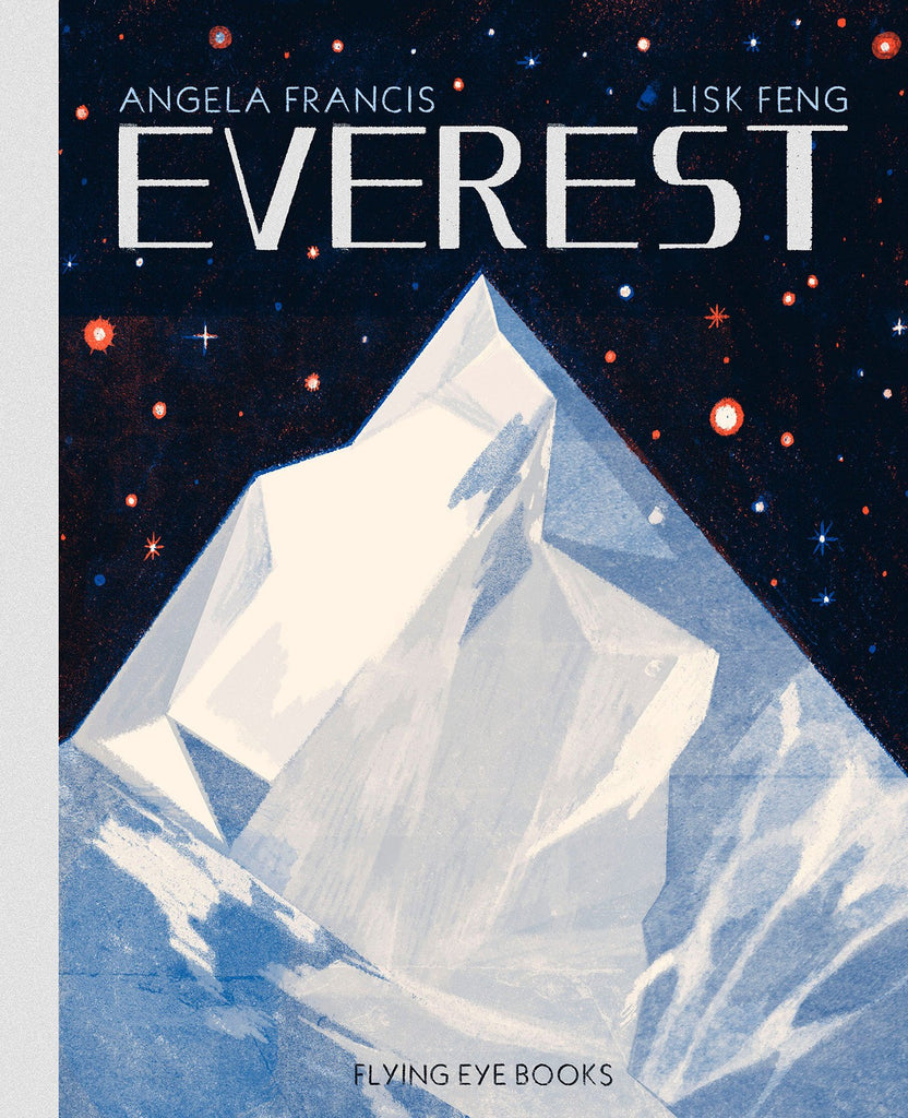 Everest - KitaabWorld