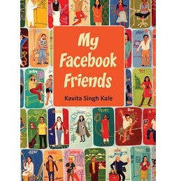 My Facebook Friends - KitaabWorld