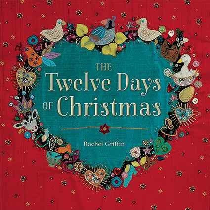 Twelve Days of Christmas - KitaabWorld