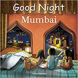 Good Night Mumbai - KitaabWorld