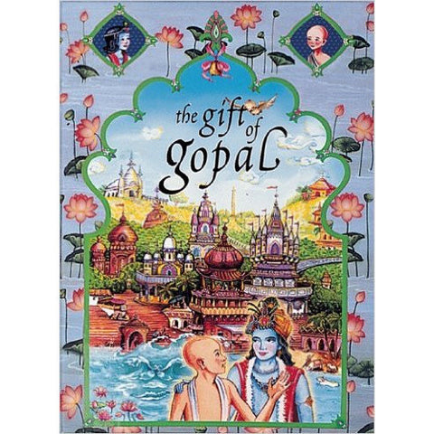Gift of Gopal - KitaabWorld