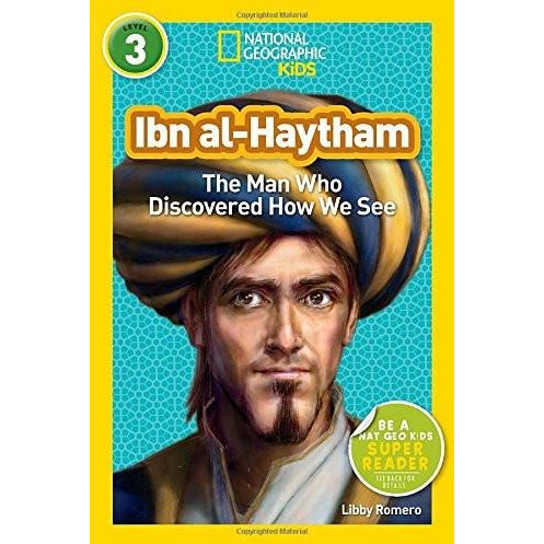 Ibn al-Haytham: The Man Who Discovered How We See - KitaabWorld