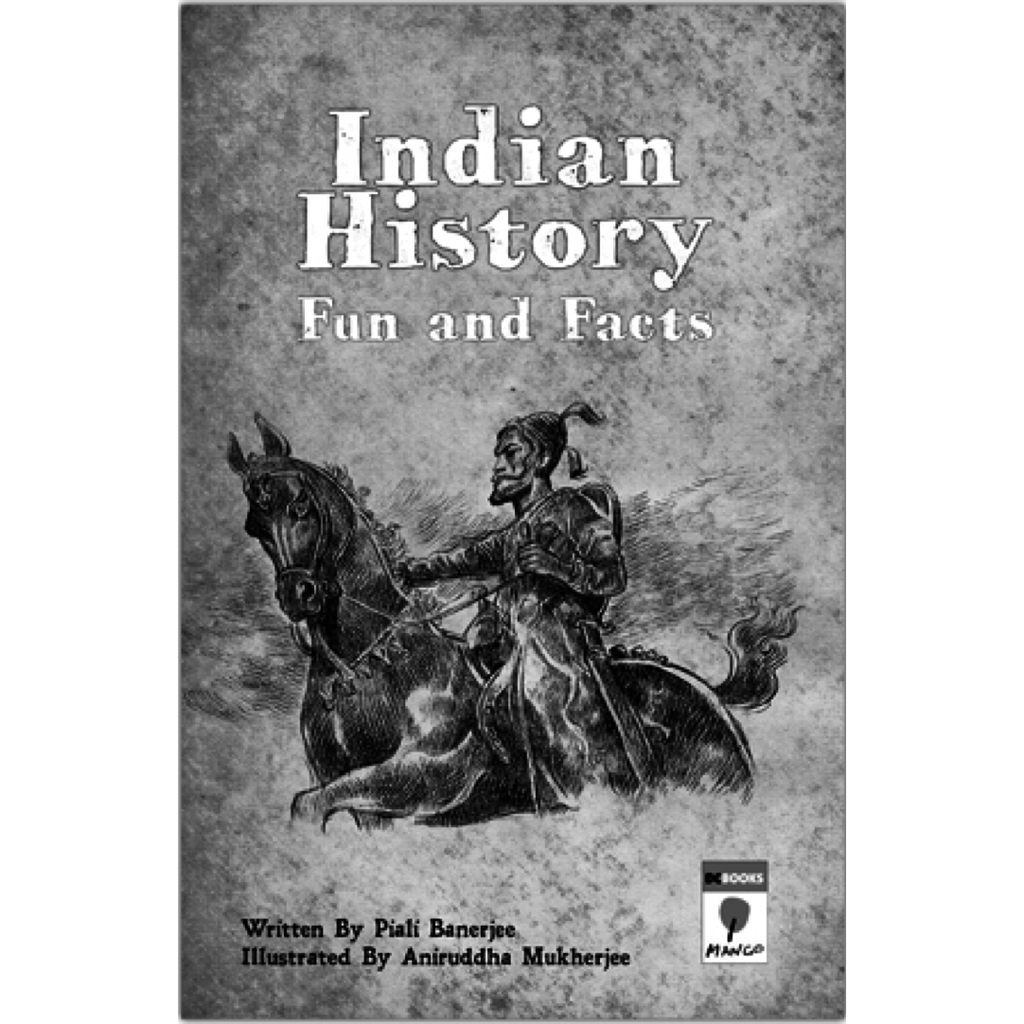 Indian History: Fun and Facts - KitaabWorld