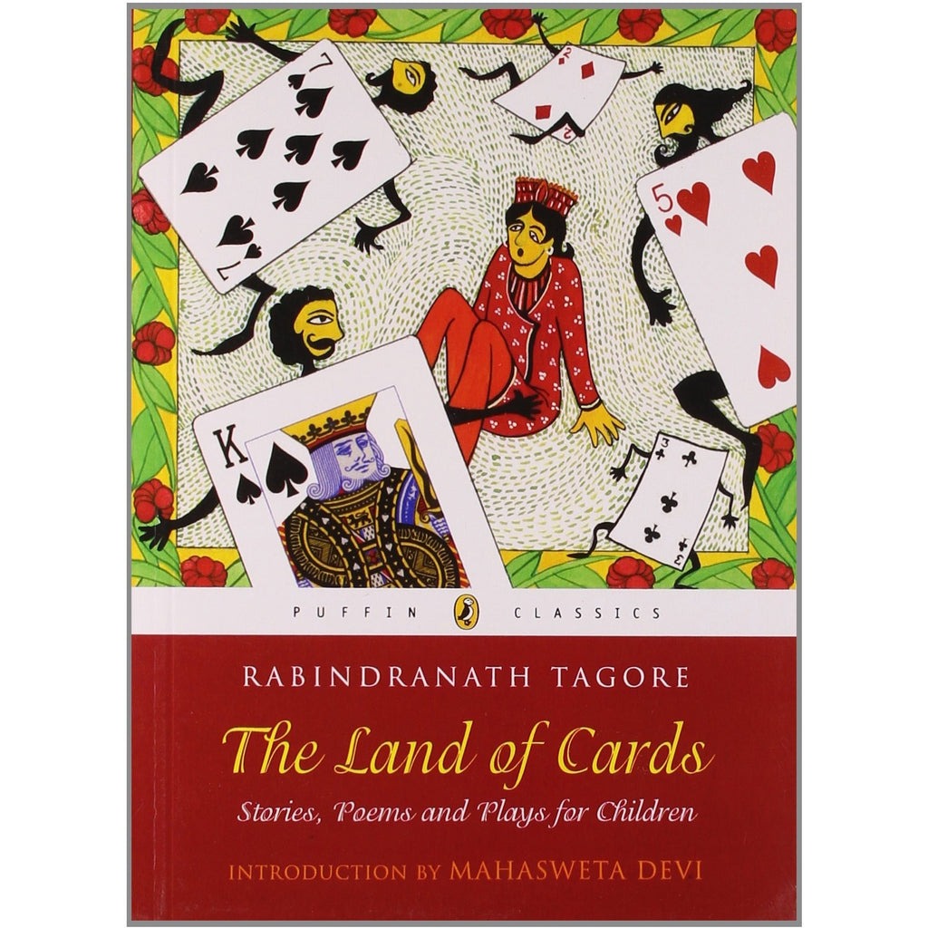 The Land of Cards: Stories, Poems, and Plays for Children