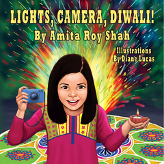 Lights, Camera, Diwali!