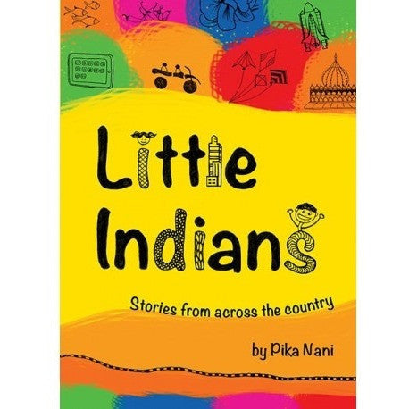 Little Indians - KitaabWorld - 1