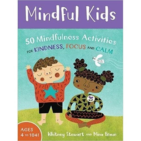 Mindful Kids (Flashcards)