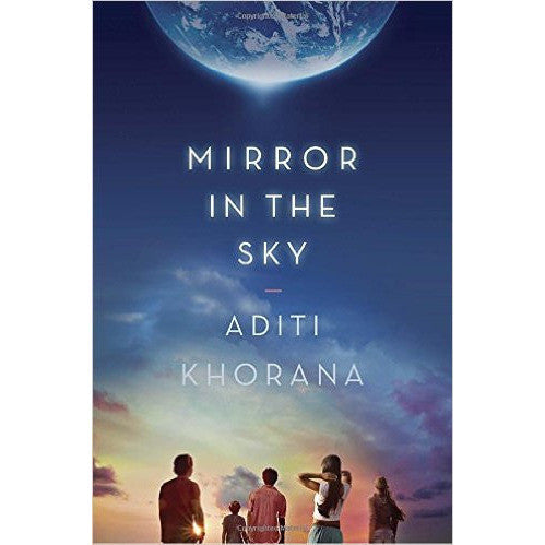 Mirror in the Sky - KitaabWorld