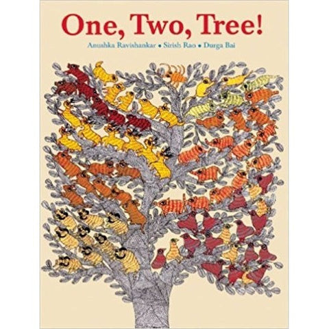 One Two Tree! - KitaabWorld