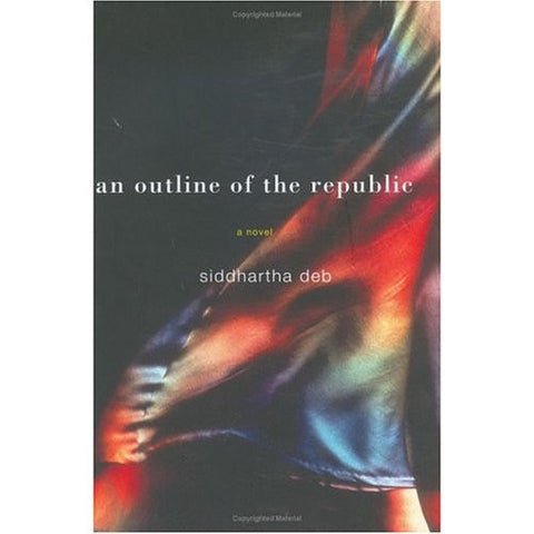 An Outline of the Republic - KitaabWorld