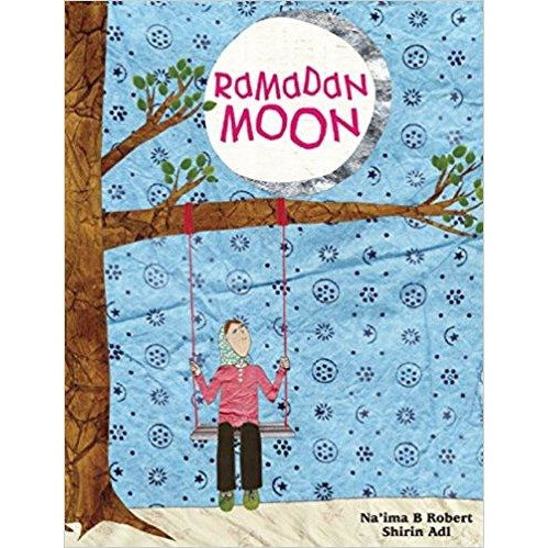 Ramadan Moon - KitaabWorld