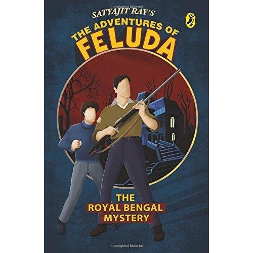 The Adventures of Feluda: The Royal Bengal Mystery
