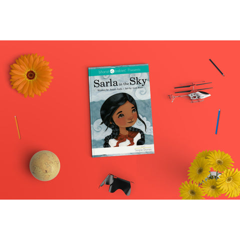 Sarla in the Sky - KitaabWorld