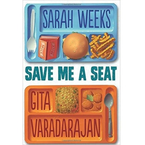 Save Me a Seat - KitaabWorld