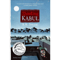 guilt in the book shooting kabul One thing that fadi feels in the book shooting kabul is guilt i know that he has felt guilty in shooting kabul because fadi says on page 73 everyone think it's there fault.