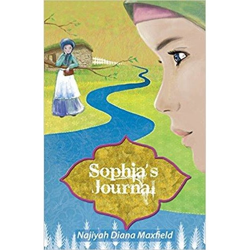 Sophia's Journal - KitaabWorld