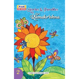Stories and Parables by Sri Ramakrishna (Volume 2) - KitaabWorld