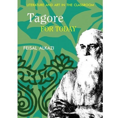 Tagore for Today: Literature and Art in the Classroom - KitaabWorld - 1