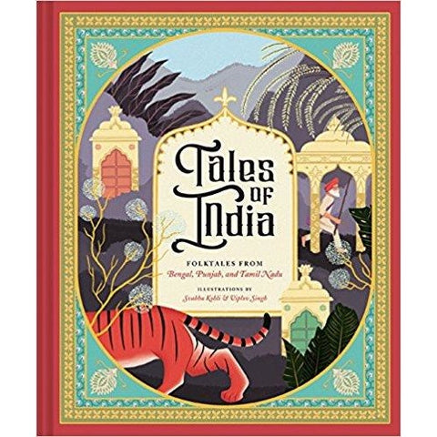Tales of India - KitaabWorld