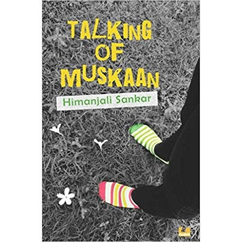 Talking of Muskaan - KitaabWorld