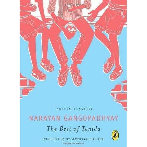 Puffin Classics: The Best of Tenida - KitaabWorld
