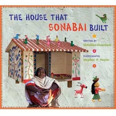 The House that Sonabai Built - KitaabWorld - 1
