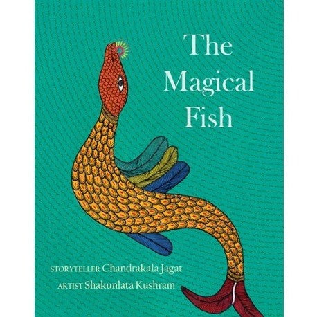 Magical Fish (Various Languages) - KitaabWorld - 1