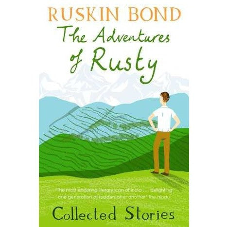 The Adventures of Rusty: Collected Stories - KitaabWorld