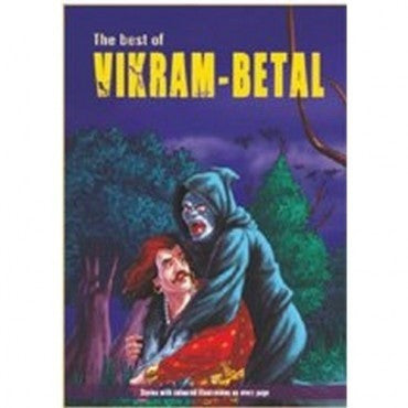 The Best of Vikram-Betal - KitaabWorld