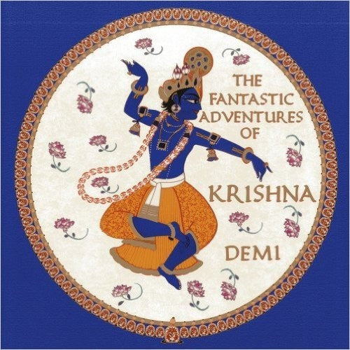 The Fantastic Adventures of Krishna - KitaabWorld