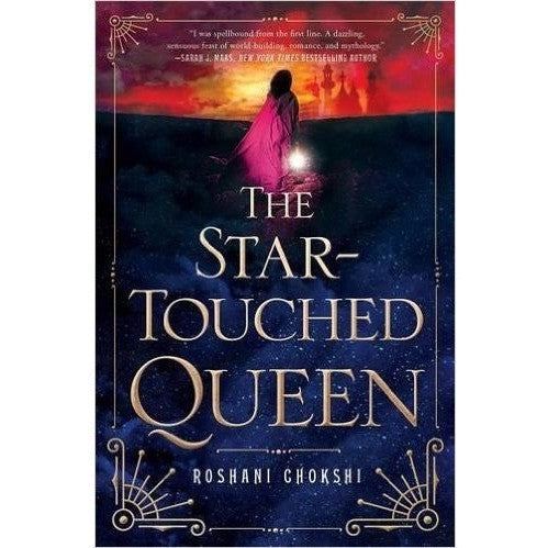 The Star-Touched Queen - KitaabWorld