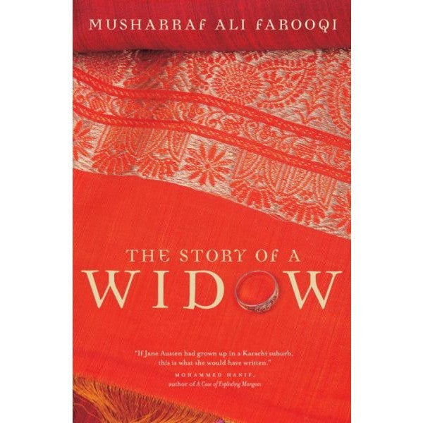The Story of a Widow - KitaabWorld