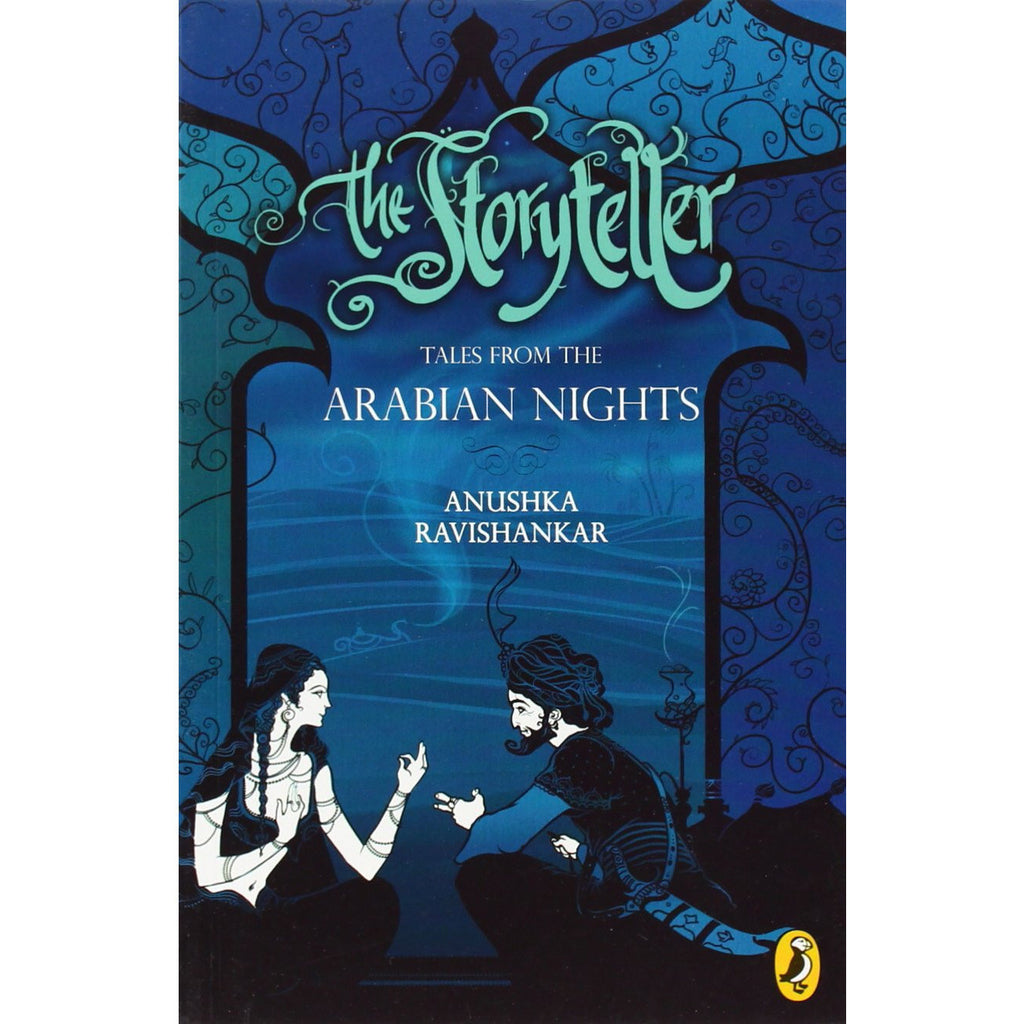 The Storyteller: Tales from the Arabian Nights - KitaabWorld