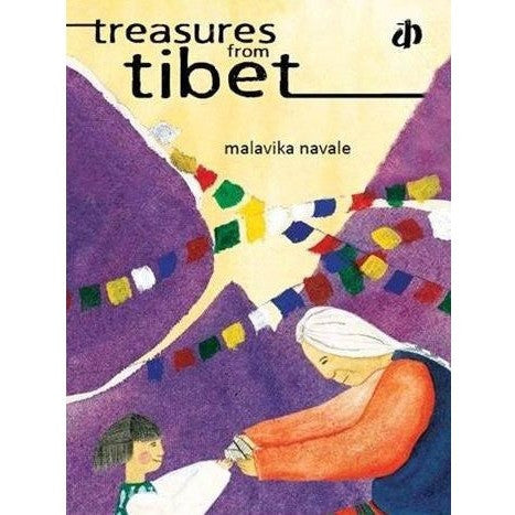 Treasures from Tibet - KitaabWorld