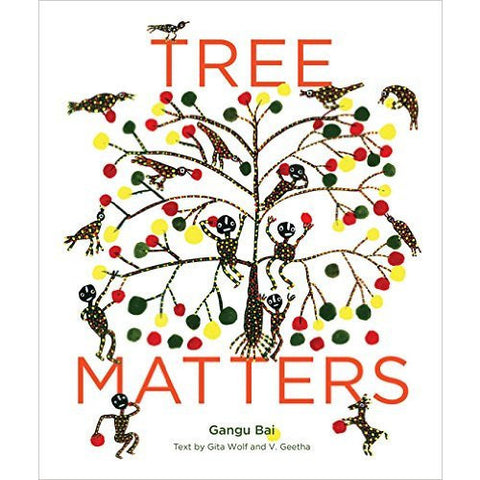 Tree Matters - KitaabWorld