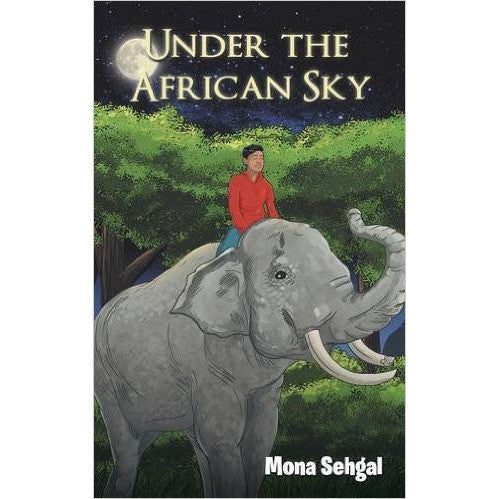 Under the African Sky - KitaabWorld