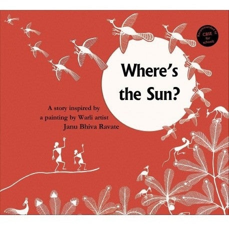 Where's the Sun (Various Languages) - KitaabWorld - 1