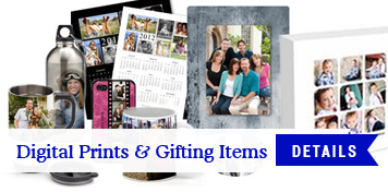 Digital Prints & Gifting Items