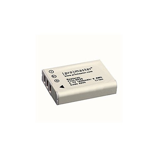 Promaster PNP-95 Battery - Fujifilm NP-95 Replacement