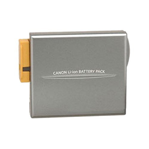 Canon BP-407 740mAh Lithium Ion Battery for Canon Camcorders (Retail Packaging)