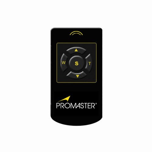 Promaster Infrared Remote Control - for Olympus RM-1
