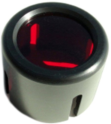 ExtremeBeam Red Lens Attachment for SX21 and SX21R Models