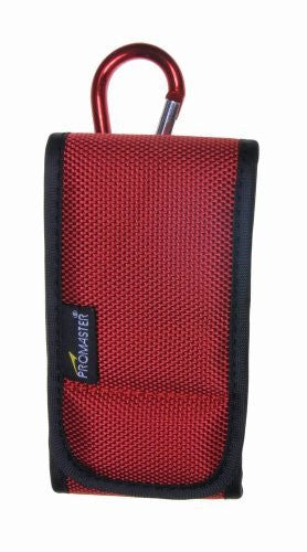 Promaster DigiCase M - Red