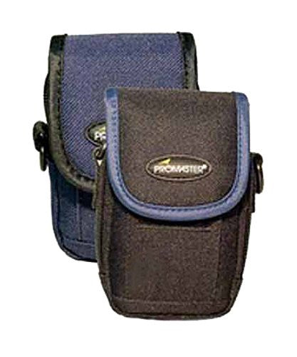 Promaster 1600 Digital Pouch ~ Navy/Black