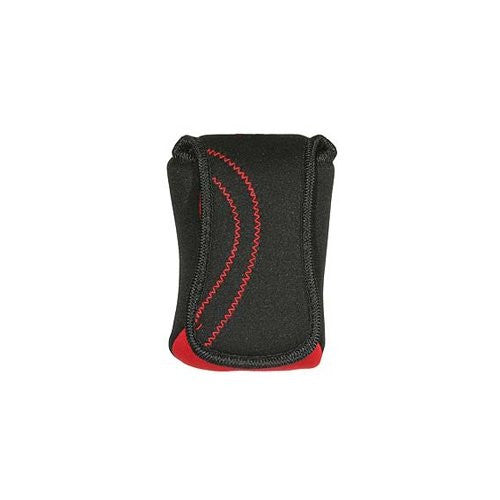 Promaster Agua Neoprene Digital Camera Pouch - Red