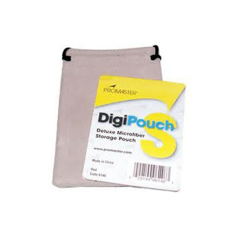 Promaster Digipouch ~ Small Grey