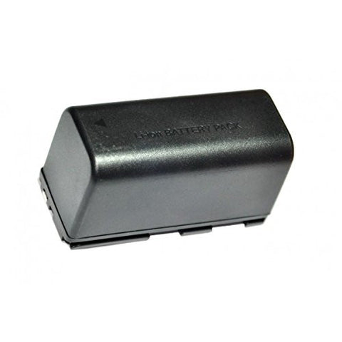 Canon Battery Pack BP-617 for Elura Camcorders