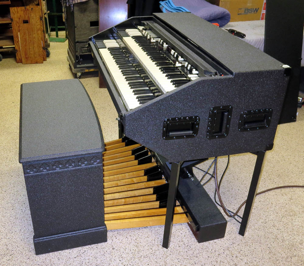 BB Organ Northern Chop